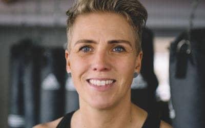 Annika Ljósstein