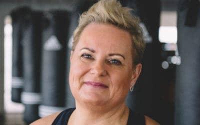 Miriam G. Joensen